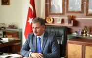 AK Adaylar Başkan Çakır'ı Ziyaret Etti