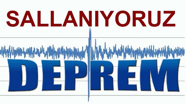 Malatya-Deprem
