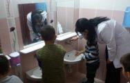 Yazıhan'da Değerler Eğitimi Projesi'ne Start Verildi
