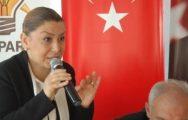 AK Parti Heyeti, Kale İlçesini Ziyaret Etti