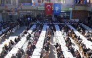 AK Parti, Teşekkür Ziyaretlerine Başladı