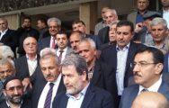 AK Partili Vekiller Mazbatalarını Aldı