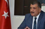 Başkan Gürkan'dan Seçim Sonucu Değerlendirmesi