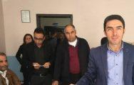 CHP'li Kiraz, Oyunu Rahmi Akıncı Ortaokulunda Kullandı