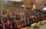 Bakan Tüfenkci, AK Parti İl Danışma Toplantısına Katıldı