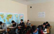 Malatya'da Siyer-i Nebi Sınavı Yapıldı