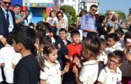 Yönder Koleji 2016-2017 Eğitim Öğretim Döneminde Malatya'da Açılıyor