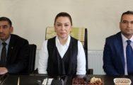 Çalık'tan Kılıçdaroğlu'na 'Genel Başkan Bozuntusu' Nitelemesi