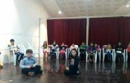 Çocuk Tiyatrosu, Nasrettin Hocayı Oynayacak