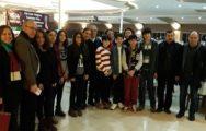 TEOG'da Başarılı Olan Öğrenciler Ödüllendirildi