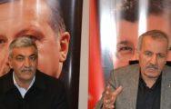 Şahin'den Muhalefet Partilerine Sert Tepki