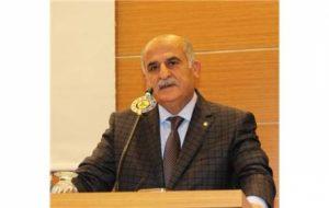 Erkoç, Terör Saldırılarını Kınadı