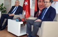 """Özhan """"Suriye Konusunda Öngördüklerimiz Çıktı"""""""