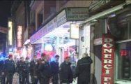 Malatya'da Asayiş Uygulaması Yapıldı