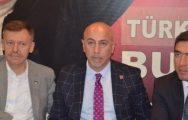CHP'li Aksünger; Çözüm Süreci Yeniden Başlayacak