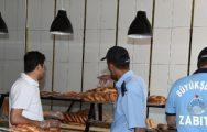 142 Fırında, Ramazan Denetimi Yapıldı