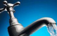 3 Mahallede 9 Saatlik Su Kesintisi Yaşanacak