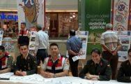 Jandarma 177. Yılını Kutluyor