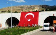 Karahan Tüneli, 3 Bakanın Katılımı İle Açılıyor