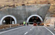 Karahan Tüneli'nde Araç Geçişleri Başlıyor
