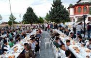 Ramazan'da Binlerce Aileye Yardım