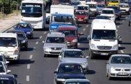 Araç Sayısı 148 Bin 433'e Ulaştı