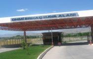 Malatya Erhaç Havalimanı, Uçuşlara Açıldı