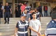 Malatya'da, 1 Albay İle 12 Polis Tutuklandı