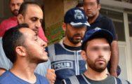 Malatya'da 1'i Albay 4 Asker Tutuklandı