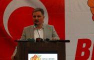 Malatya'da 'Birlik ve Beraberlik Gecesi' Düzenlendi