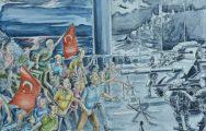 3.Ulusal Resim Yarışması Sonuçlandı
