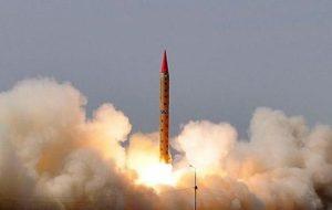 THAAD'ın radarı Kuzey Kore'nin fırlattığı füzeyi saptadı