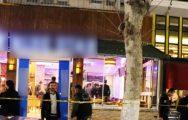 Kafedeki Silahlı Kavgada Ölü Sayısı 4'e Yükseldi