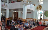 'Ailecek Camideyiz' Programı
