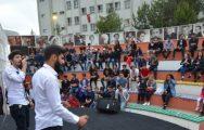 Malatya'da Farkındalık Şenlikleri