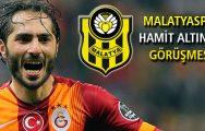 Hamit Altıntop, Malatyaspor ile Süperlige Dönüyor