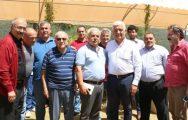 Muğla'daki Malatyalılar Bir Araya Geldi