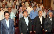 CHP İl Danışma Kurulu Toplantısı Yapıldı