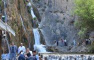 Günpınar'a Turist Akını