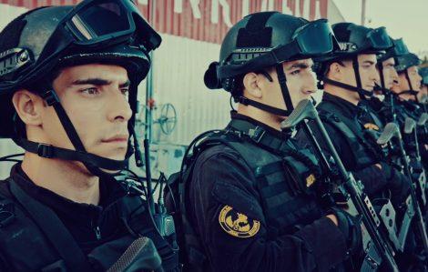 Jandarma Özel Harekat Klibi