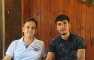 Yeşilyurt Belediyespor, Mustafa Maden'i Renklerine Bağladı