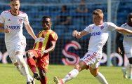 Karabükspor 2-4 Yeni Malatyaspor / Maç Özeti
