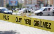 Anne Ve Kızına Silahlı Saldırı