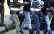 Uyuşturucu Operasyonu: 12 Kişi Gözaltına Alındı