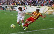 Evkur Yeni Malatyaspor: 1 – Atiker Konyaspor: 1