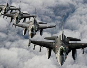 PKK'nın silah depoları imha edildi