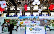 Büyükşehir Malatya'yı Tanıtıyor