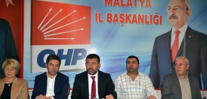 CHP'li Ağbaba'dan 'İyi Parti' Yorumu