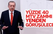 Erdoğan'dan MTV açıklaması