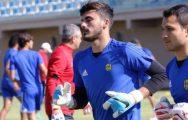 Fenerbahçe Maçına Puan Parolasıyla Hazırlanıyor